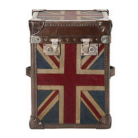 HALO - PARIS TRUNK (UNION JACK)