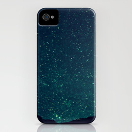 Dancing Light iPhone Case
