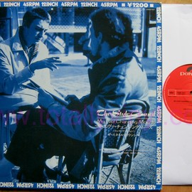 "The Style Council - My Ever Changing Moods (Long Version) (12"")"