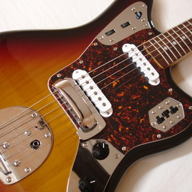 Fender - Jaguar