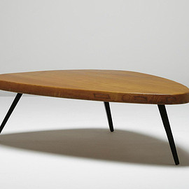 Jean Prouvé - coffee table