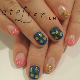 atelier+LM - hand nail