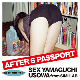 SEX山口 - AFTER 6 PASSPORT (sexyamaguchi mix)