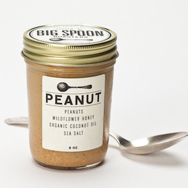 Big Spoon Roasters - Peanut Butter