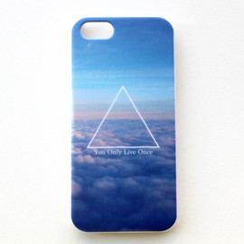 re:values - iPhone 5/5s Case <Sky>