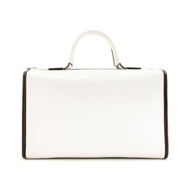 Anya Hindmarch - bruton structured leather tote