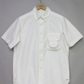 Mountain Research - 1449 Phishing Shirt S/S