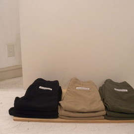 universal products - Orignal Chino Trousers