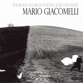 mario giacomelli - The Black is Waiting for the White