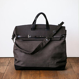 CaBas - CaBas N°44 2 days tripper + Shoulder strap