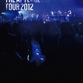 the HIATUS - The Afterglow Tour 2012 [Blu-ray]