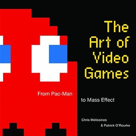 Chris Melissinos - The Art of Video Games: From Pac-Man to Mass Effect
