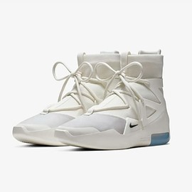 Nike Air x Fear Of God Strap Particle Beige