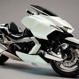 GSX-R Hiroshima by Little-Horse Concept