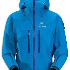 ARC'TERYX - WATERPROOF SHELL