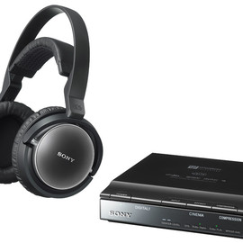 SONY - MDR-DS7100