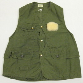 l.l.bean  - FISHING VEST