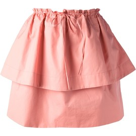 See by Chloé - Tiered skirt