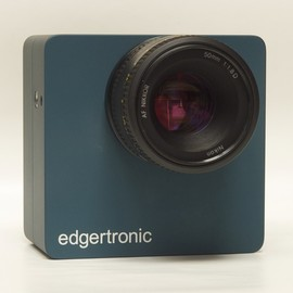 Electronic Arts - Edgertronic, A Relatively Low-Cost High-Speed Camera