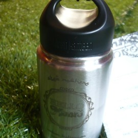 Monrõ - Klean Kanteen Insulated Bottle