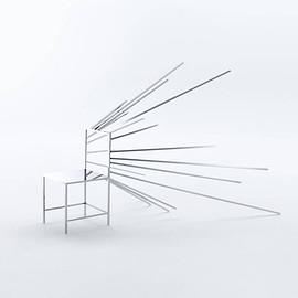 Nendo - Manga Chair