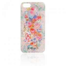 KIRALY - iPhone case 「Floral」