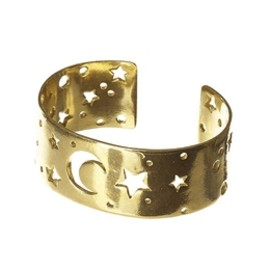 Chibi Jewels - Night Constellations Cuff