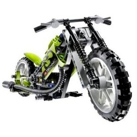 LEGO - Technic Bike
