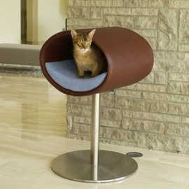 pet-interiors.de - Rond Stand