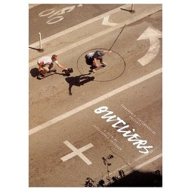 "TRANSWORLD SKATEBOARDING - ""OUTLIERS"" DVD"