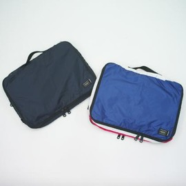 Gallery 1950, PORTER - Dew Mesh Travel Case(L)