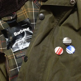 Barbour - Classic Beaufort Waxed Jacket