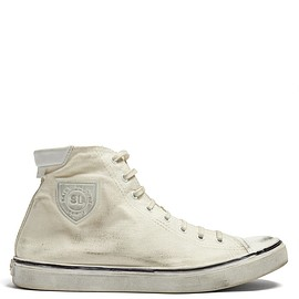 SAINT LAURENT - Bedford high-top trainers