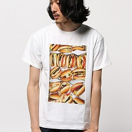 TERRYWOOD - In-n-Out TEE
