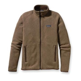 patagonia - Men's Better Sweater Jacket