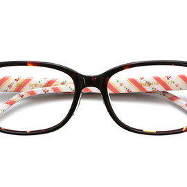 THEATRE PRODUCTS & Zoff EYEWEAR COLLECTION