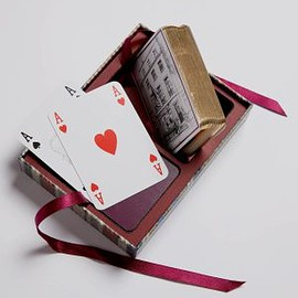 Huntsman - Multi Playing Card Gift Box Set