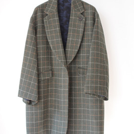 the sakaki - Coat