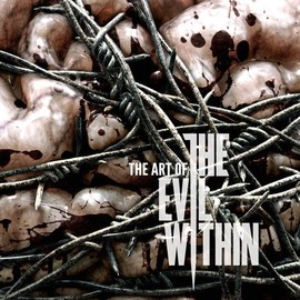 The evil within - The Art of The Evil Within Hardcover