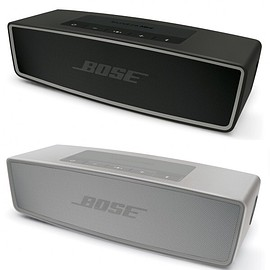 BOSE - SoundLink Mini Bluetooth speaker II