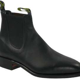 RM Williams - Macquarie Boot