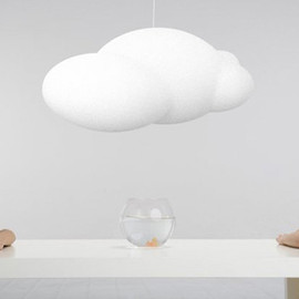 Zhao Liping - Cloud Lamp