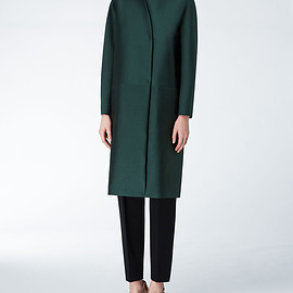 Max Mara - Duchesse dust coat