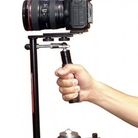 HAGUE - DSLR Motion-Cam Stabilizer
