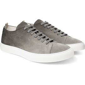 Officine Creative - Leggera Dégradé Suede Sneakers