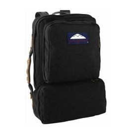 JANSPORT - HEADS UP Black