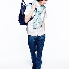URBAN RESEARCH - MEN'S STYLING 13