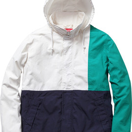 Supreme - Panelled Parka