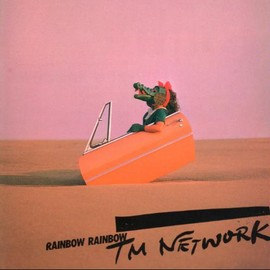 TM NETWORK - RAINBOW RAINBOW