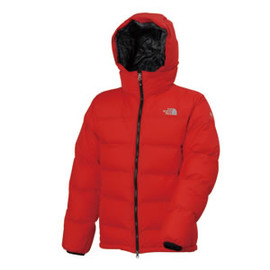 THE NORTH FACE - BELAYER JACKET